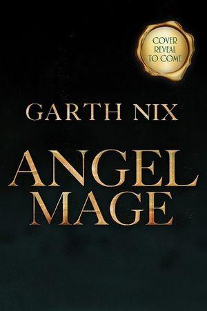 book news garth nix