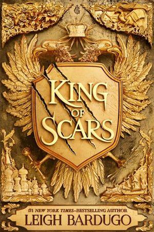 King of Scarsby Leigh Bradugo