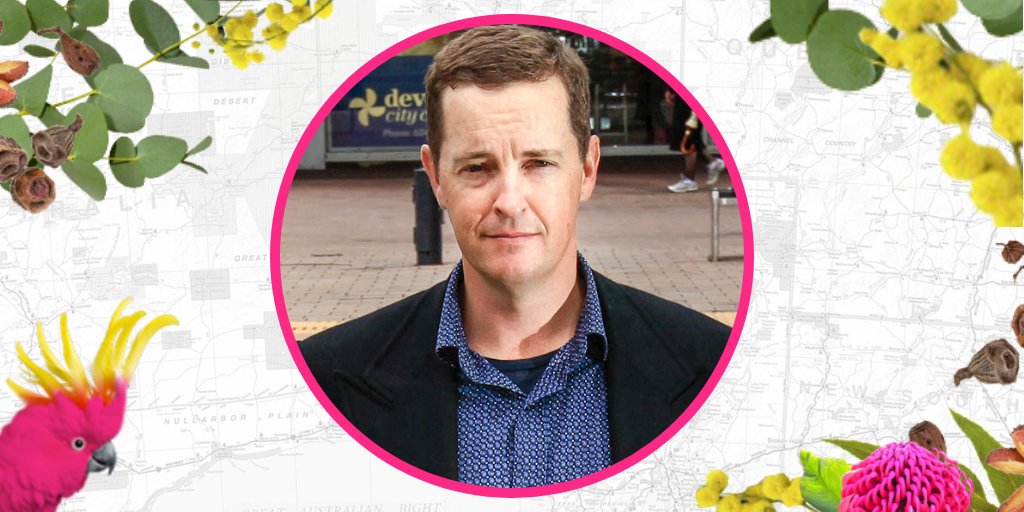 Australia's Favourite Author 2019