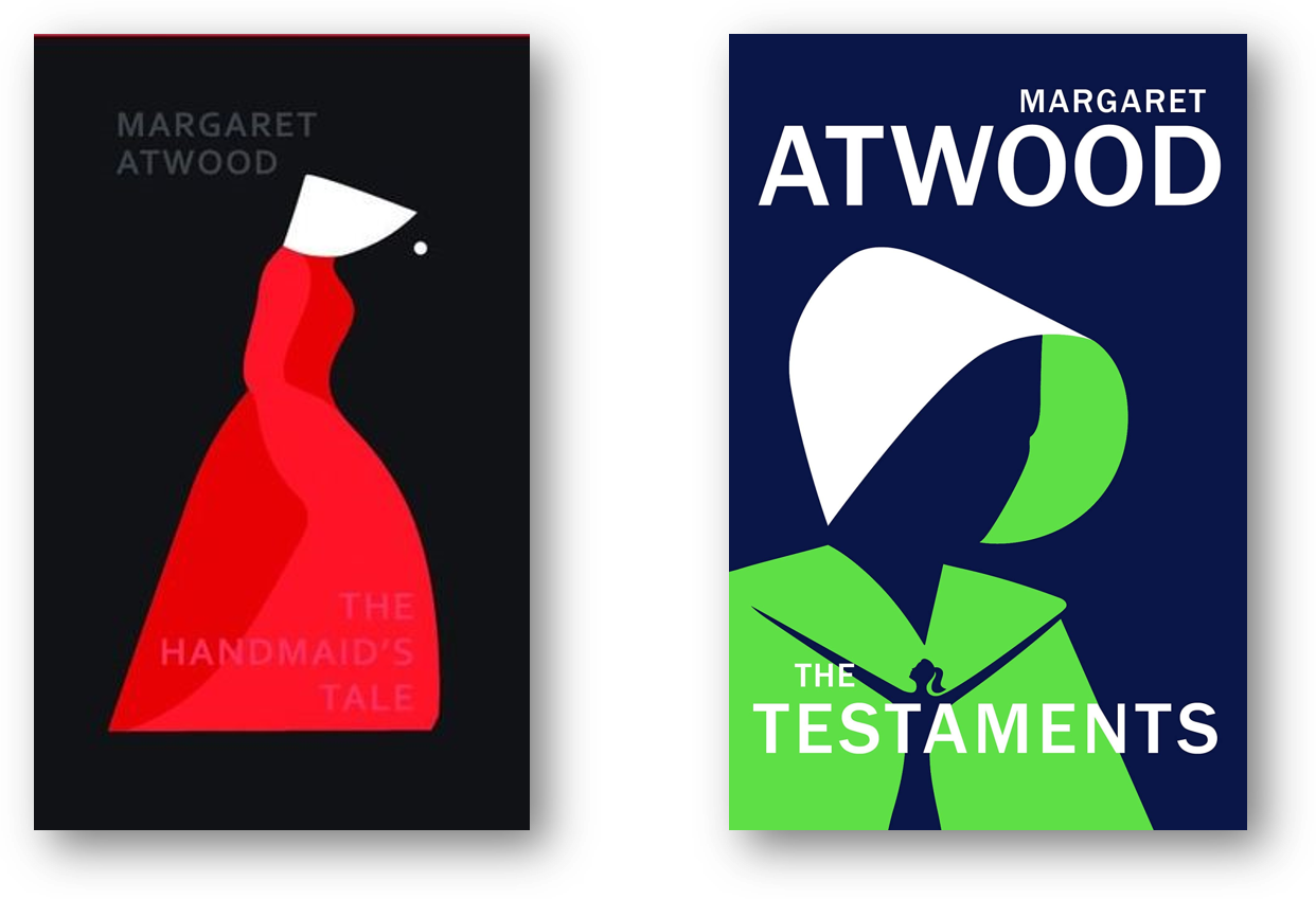 margaret atwood testaments
