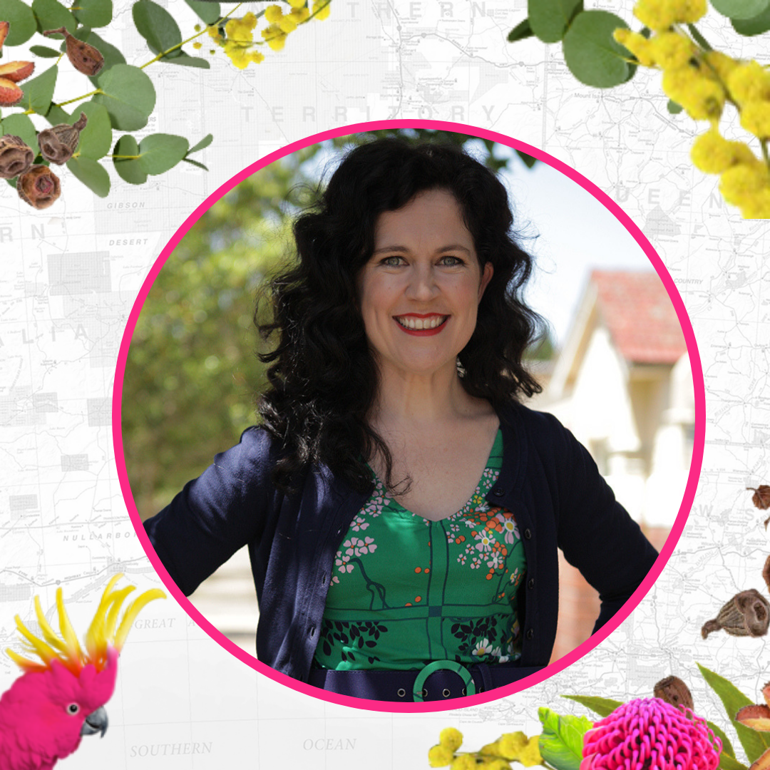 Kitchen Cabinet With Annabel Crabb: Australia's Favourite Authors 2019: Winners #50