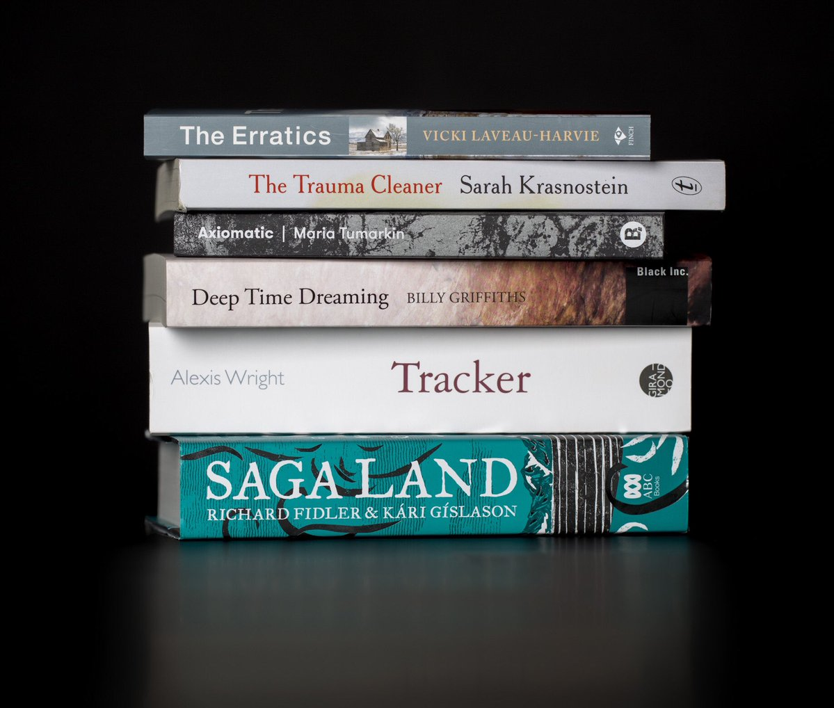 2019 NSW Premier's Literary Awards shortlists - The Booktopian