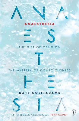Anaesthesia - 2018 Stella Prize Longlist