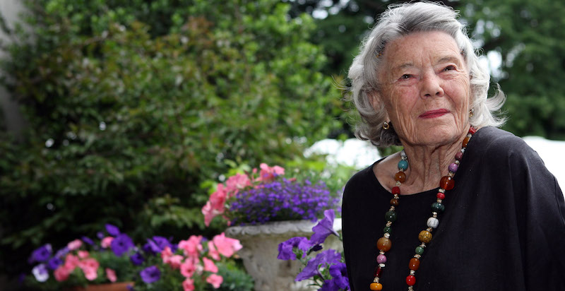 Rosamunde Pilcher: Narozeninov drek na TV Doma TV program