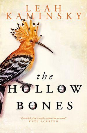 What Katie Read - The Hollow Bones