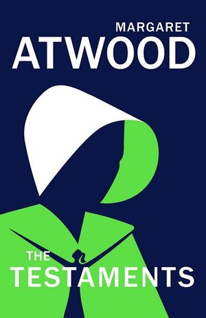 The Testamentsby Margaret Atwood