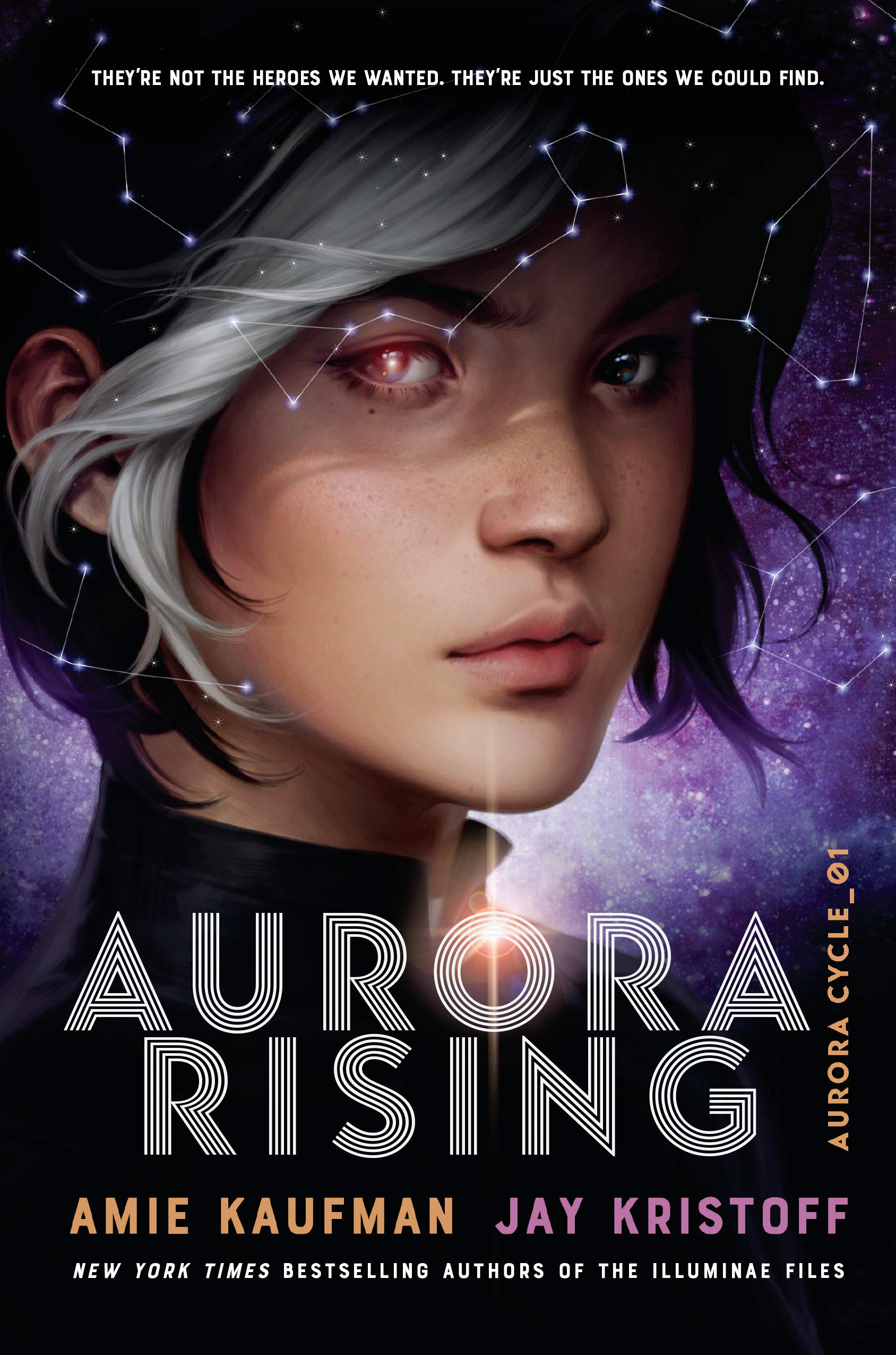 Aurora Risingby  Amie Kaufman, Jay Kristoff