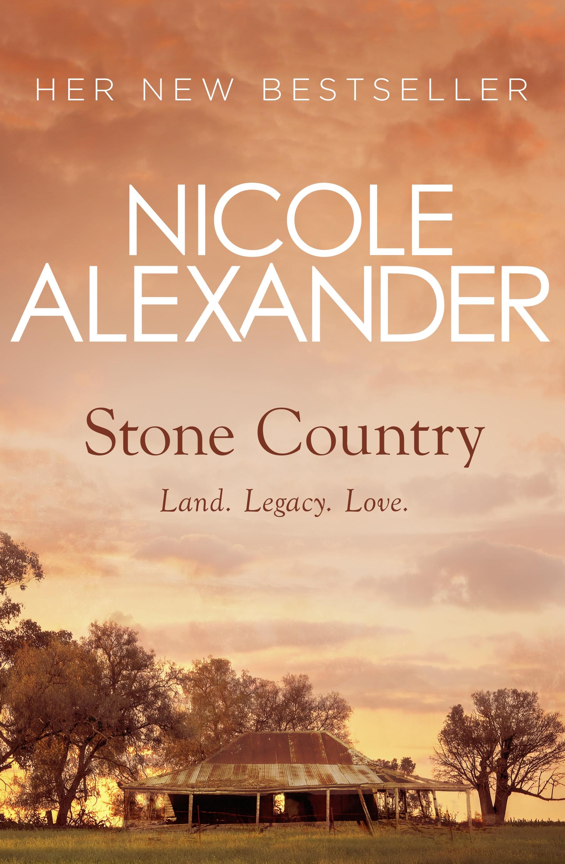 Stone Countryby Nicole Alexander