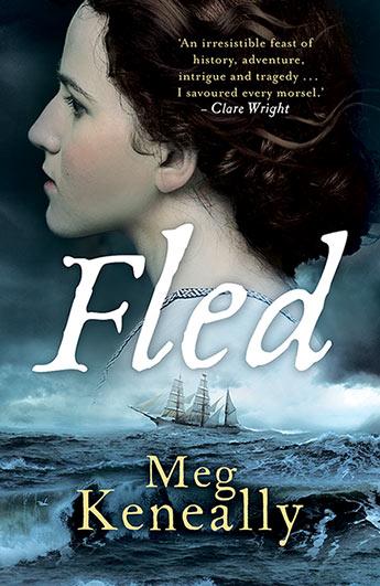 Fledby Meg Keneally