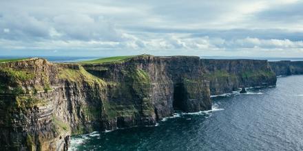 Irish Authors We Love For St Patrick's Day