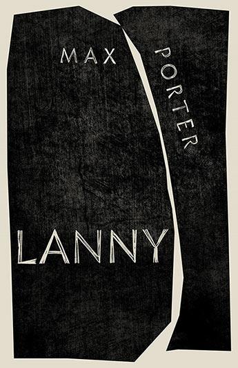Lannyby Max Porter