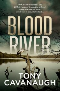 Australian Crime Story - Blood River