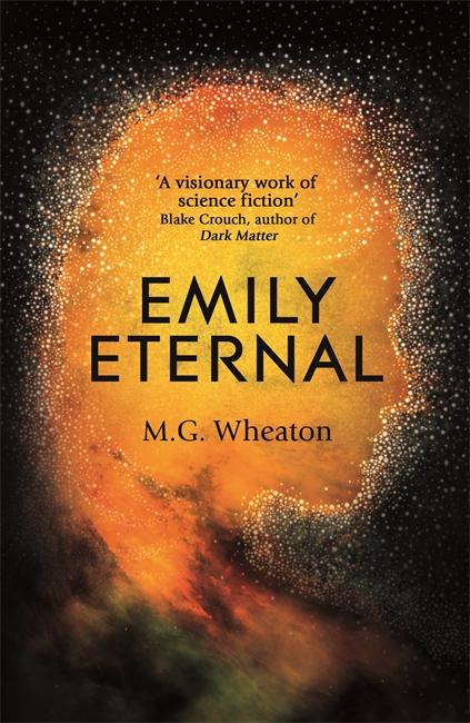 Emily Eternalby M. G. Wheaton