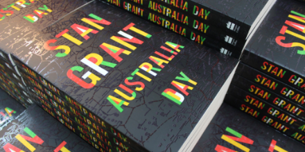 Australia Day Review