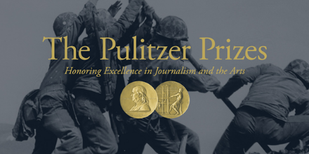 2019 Pulitzer Prize