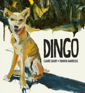 Dingo - 2019 NSW Premier's Literary Awards