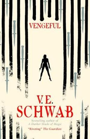 Vengeful (Collector's Edition - Order your Signed Copy!)by V.E. Schwab
