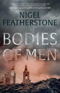 Fiction Reviews - Bodies of Men