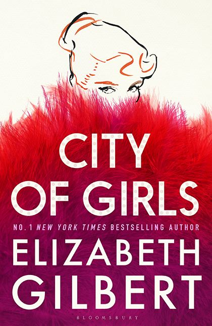 City of Girlsby Elizabeth Gilbert
