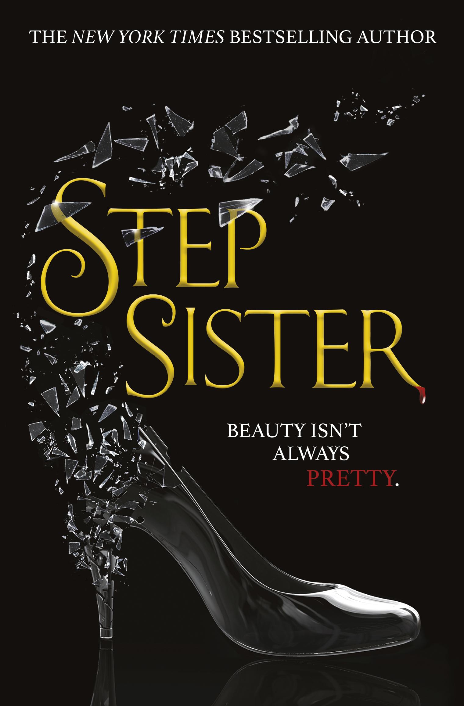 Stepsisterby Jennifer Donnelly