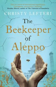 Fiction Reviews - The Beekeeper of Aleppo