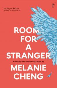Fiction Reviews - Room for a Stranger