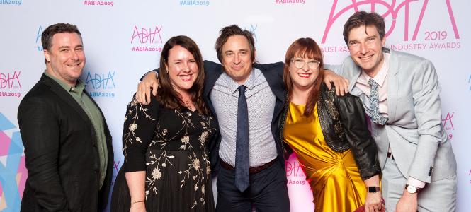 Australian Book Industry Awards
