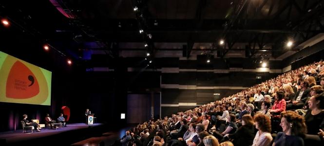 Sydney Writers' Festival Opening Address