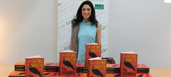 Fatima Bhutto - The Runaways