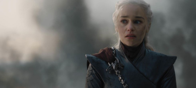 Game of Thrones: Season 8 Episode 5 Recap - The Booktopian