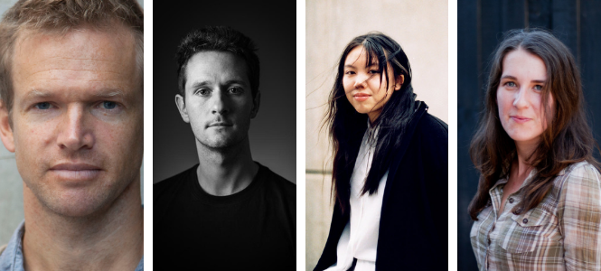 SMH Best Young Australian Novelists