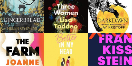 The best books we read in May