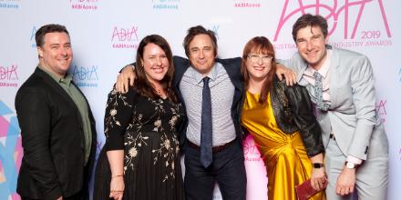 ABIAs 2019 Winners