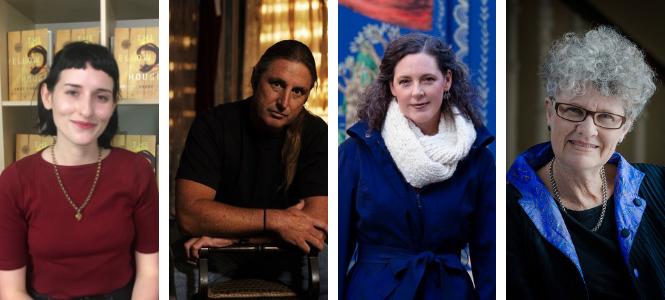 The Australian/Vogel's Literary Award winners