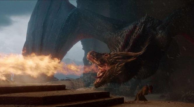 Game of Thrones: Season 8 Episode 6 Recap - The Booktopian