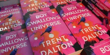 Trent Dalton - Guest Blog