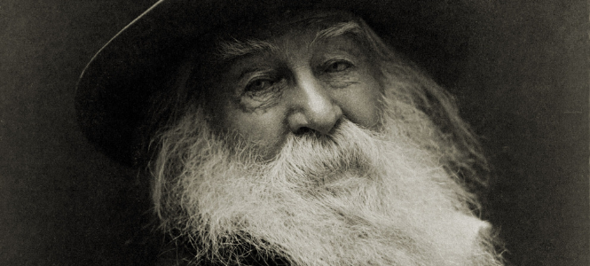 4 Essential Poems By Walt Whitman For His Bicentenary The