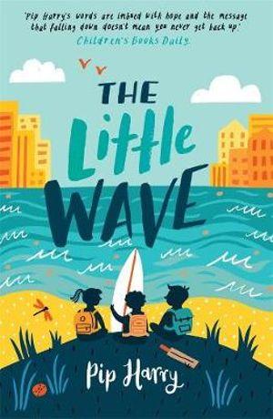 The Little Waveby Pip Harry