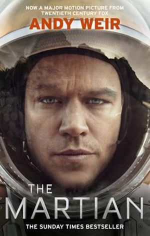 The Martianby Andy Weir