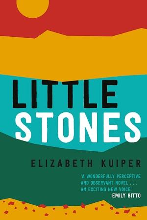Little Stonesby Elizabeth Kuiper