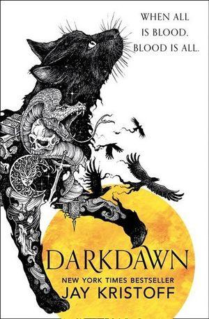 Darkdawnby Jay Kristoff