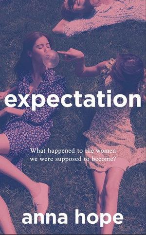 Expectationby Anna Hope