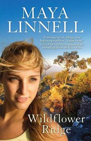 Wildflower Ridgeby Maya Linnell
