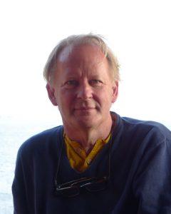 Gareth St John Thomas