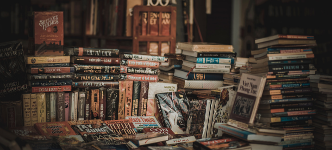 Best Books We Read in August - Header
