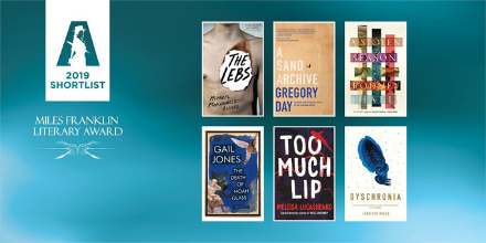 See the 2019 Miles Franklin shortlist! - The Booktopian