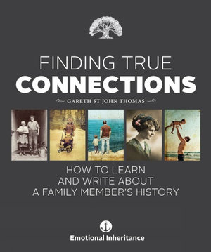 Finding True Connectionsby Gareth St John Thomas