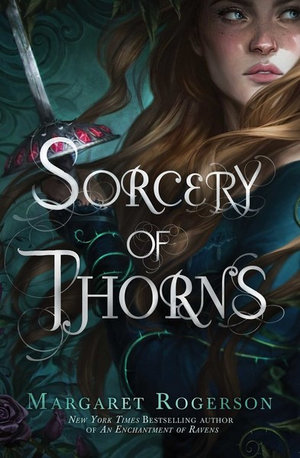 Sorcery of Thornsby Margaret Rogerson