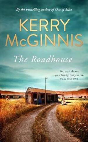 The Roadhouseby Kerry McGinnis