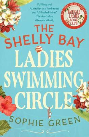 The Shelly Bay Ladies Swimming Circleby Sophie Green